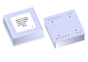 超高精度馴服晶體振盪器 DT-6565