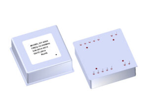 Taitien Releases Ultra-High Precision Disciplined Crystal Oscillator  DT-6565