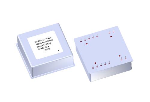 DT-6565 Disciplined Oscillator