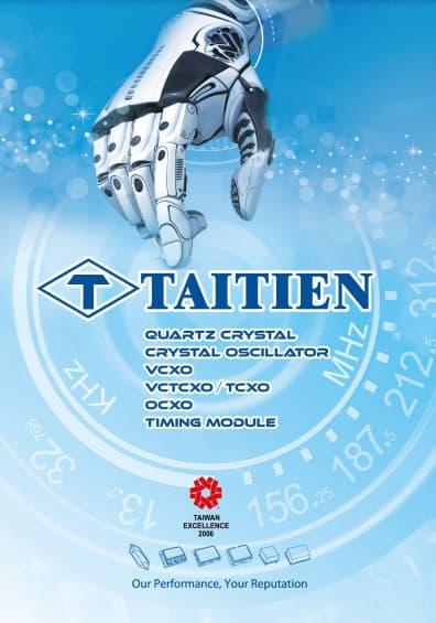 Taitien-brochure